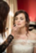 Bridal MakeUp workshop johannesburg