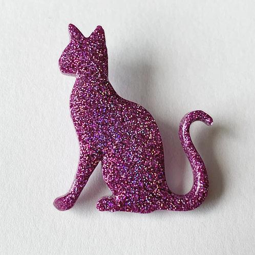 Feline (pin)