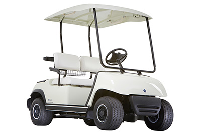 LIV GOLF CAR
