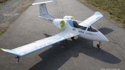 BOEING SMALL AIRCRAFT