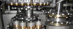 Beverage Canning Machine