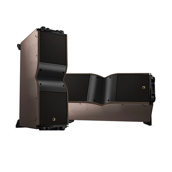 L-Acoustics KARA Line Array Element