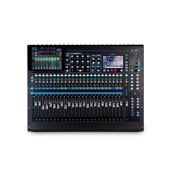 Allen & Heath QU24 Mixer