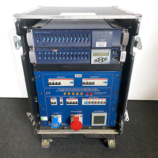 TMB 24 WAY HOT/DIM 125AMP Power Distro
