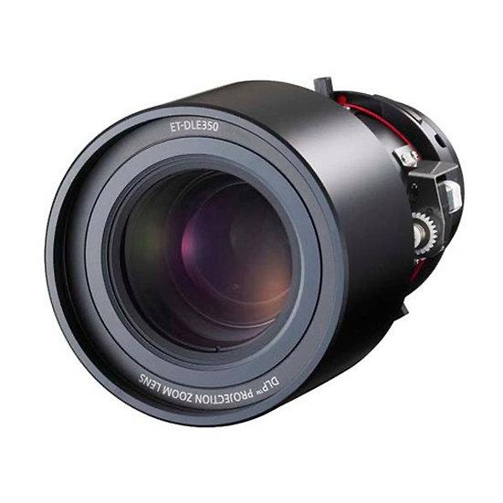 Panasonic (RZ) ET-DLE350 3.6 - 5.4:1 Lens
