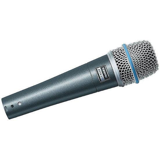 Shure BETA57a Microphone