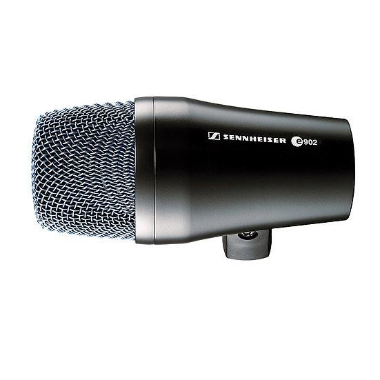 Sennheiser E902 Instrument Bass Microphone
