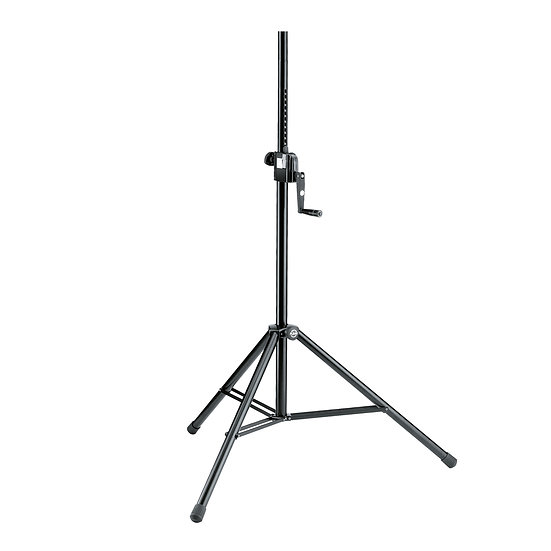 K&M 213 Speaker Stand With Wind Up System