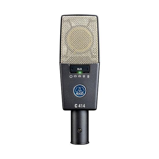 AKG C414 XLS Microphone
