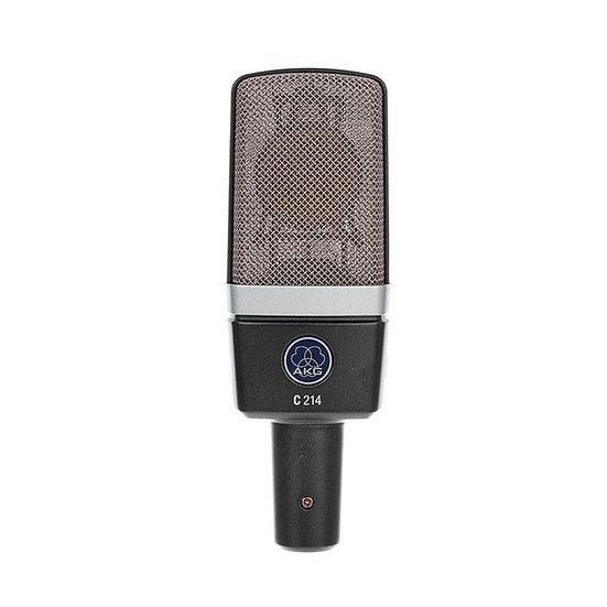 AKG C214 Microphone