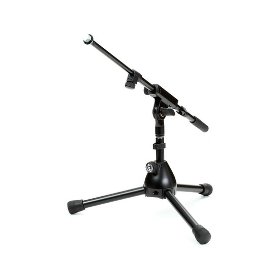 K&M 25950 Microphone Stand (Extra Short)
