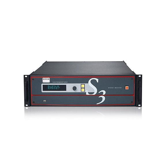 Barco S3-4k Video Processor