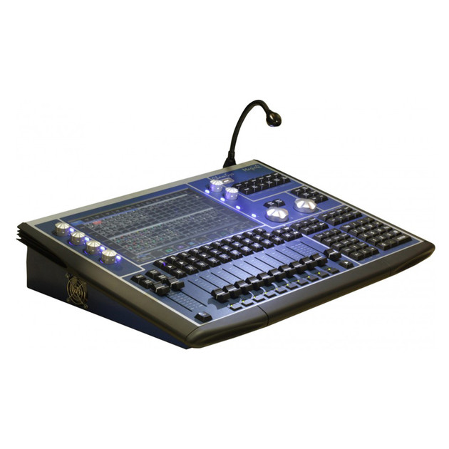 Chamsys MagicQ MQ80 Lighting Desk
