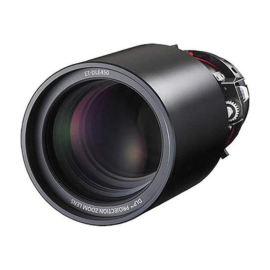 Panasonic (RZ)  ET-DLE450 5.4 - 8.6:1 Lens