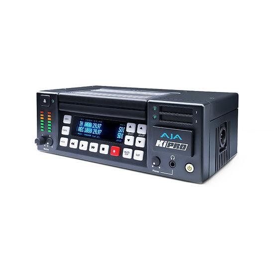 AJA KI Pro Hard Drive Player/Recorder