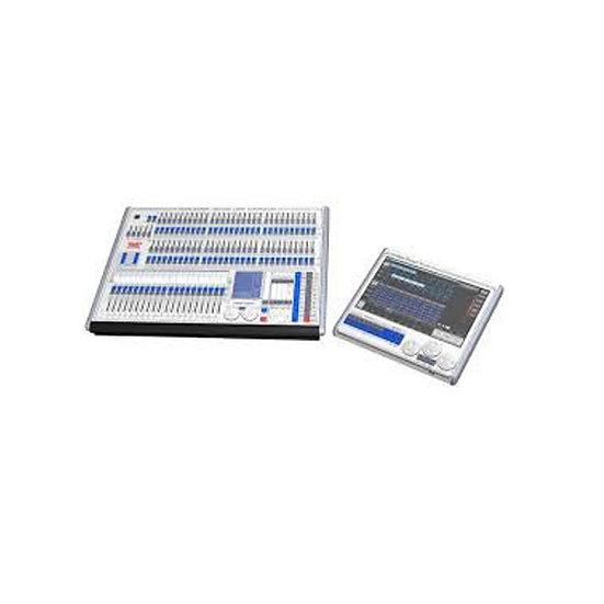 Avolites Pearl Expert C/W Touch Wing Lighting Desk