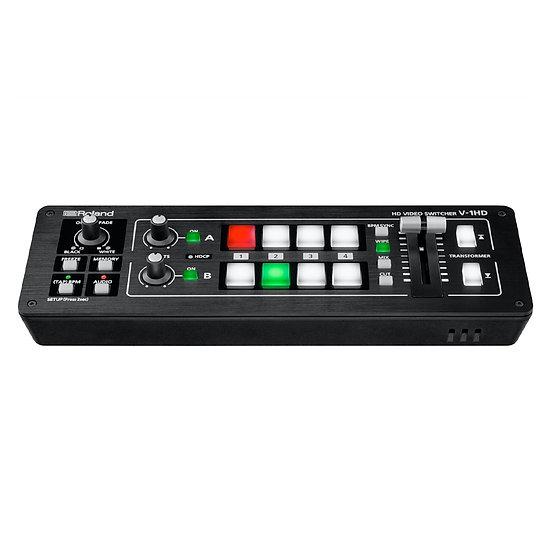 Roland V1HD Vision Mixer