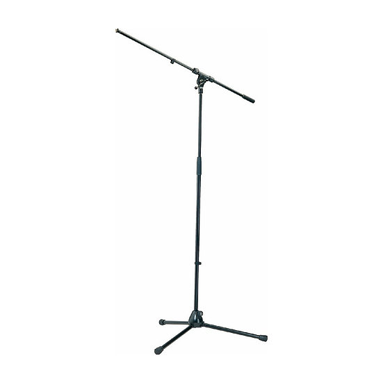 K&M 21020 Microphone Stand (Large Boom)
