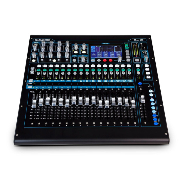 Allen & Heath QU16 Mixer