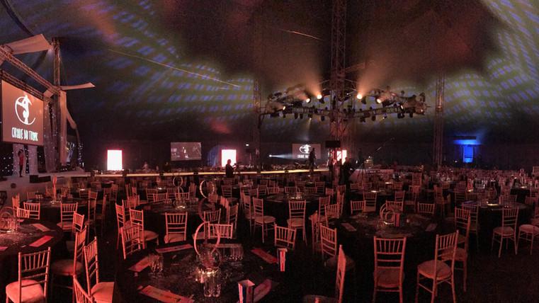 Big Top Live Event