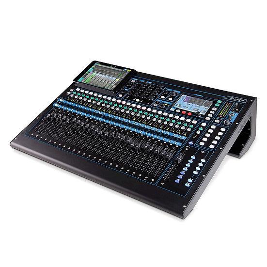Allen & Heath QU24 24 Channel Digital Mixer