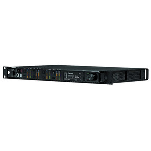 Shure Axient AD4Q Four Channel Receiver