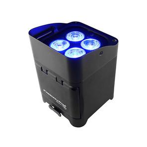 CSP RGBAWUV Battery Uplighter
