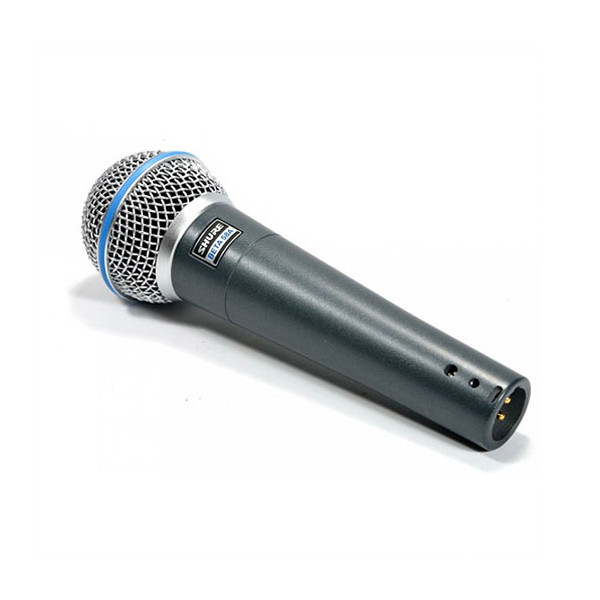 Shure Beta58a Microphone