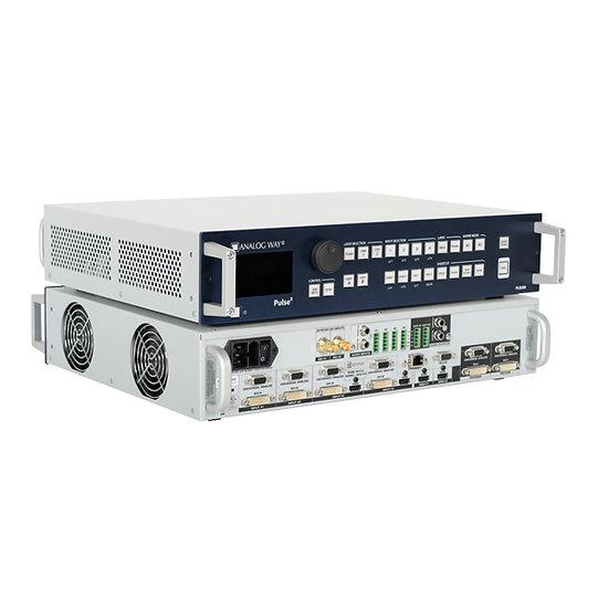 Analog Way Quick-Vu 3G Video Switcher/Scaler
