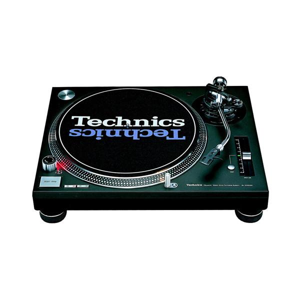 Technics 1210 Turntable