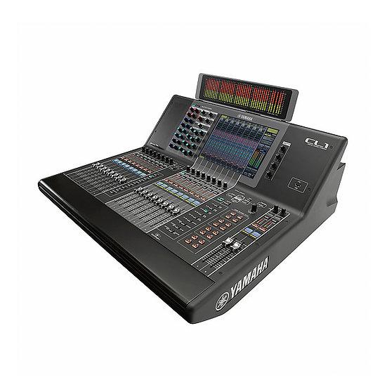 Yamaha CL1 48 Channel Digital Mixer