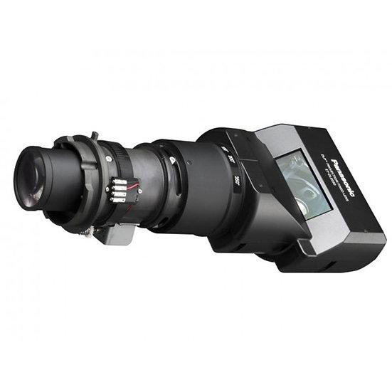 Panasonic (RZ) ET-DLE030 0.38:1 Lens