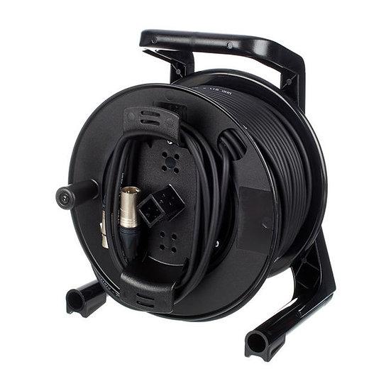 DMX 5 Pin Cable (50M Drum)