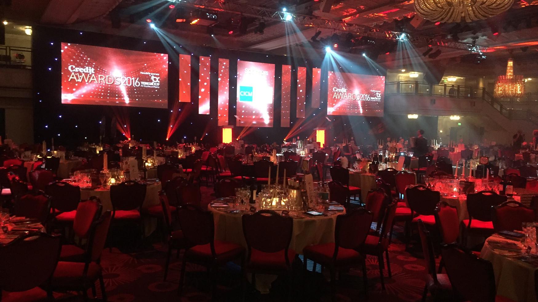 Awards Ceremony - 2016