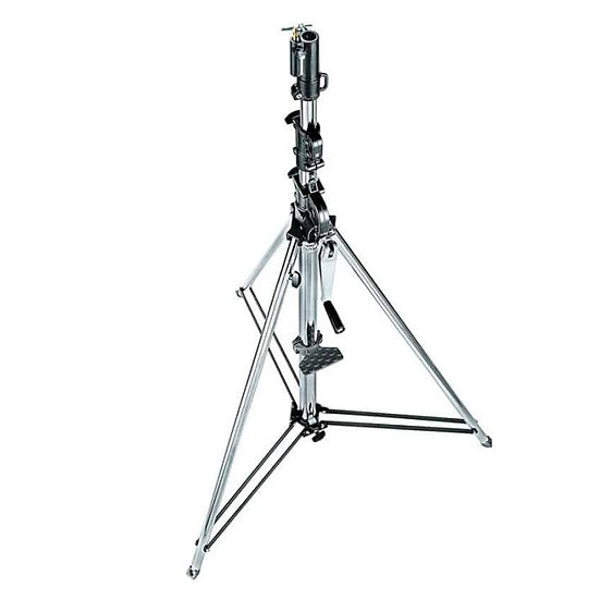 Manfrotto 087NW Wind Up Stand 3.7M 30KG