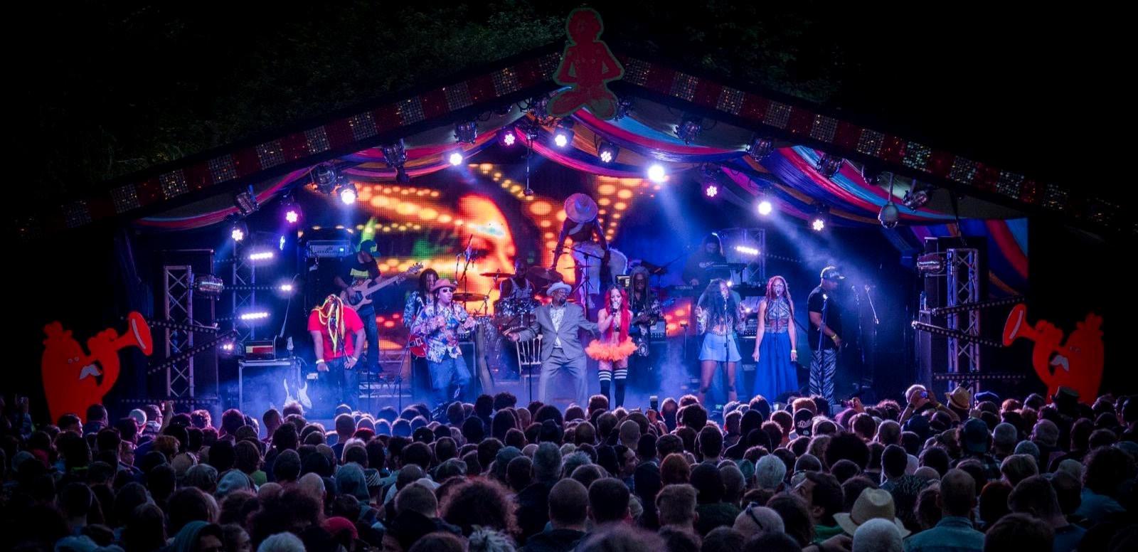 Festival - 2016