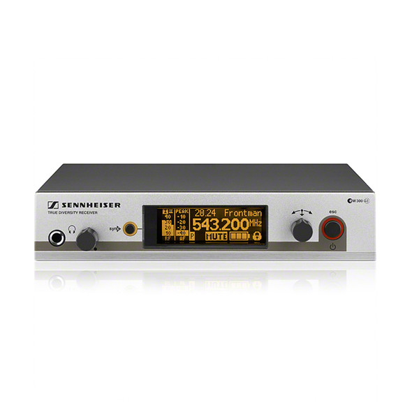 Sennheiser EM300 G3 Receiver