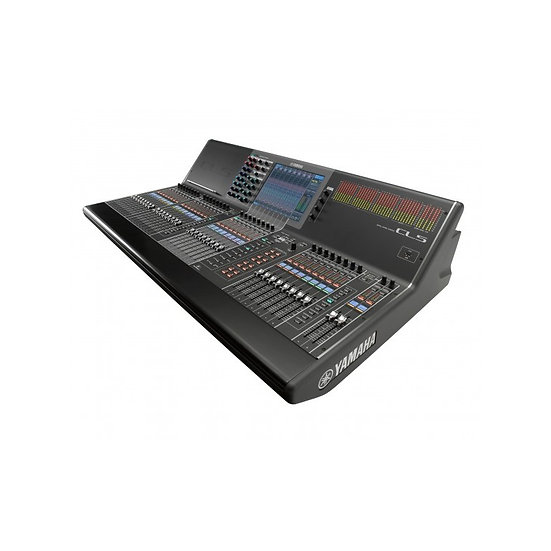 Yamaha CL5 72 Channel Digital Desk