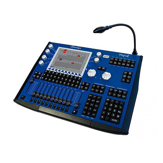 Chamsys MAGICQ MQ60 Lighting Desk