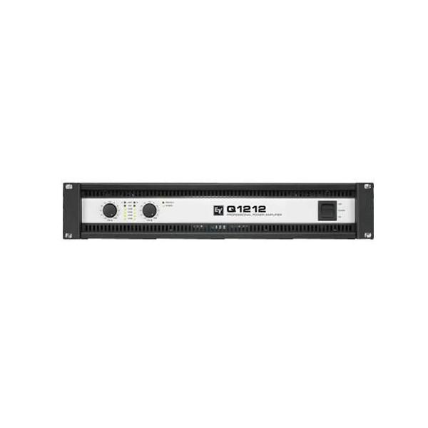 Electrovoice Q1212 Amplifier