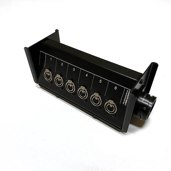 12 Channel Veam Remote Stagebox