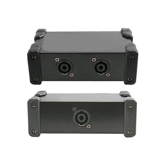 NL8 - 2 x NL2 Splitbox