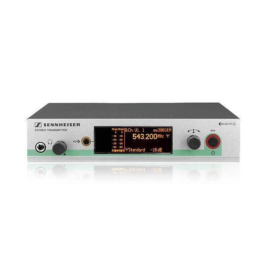 Sennheiser SR300 G3 IEM Transmitter