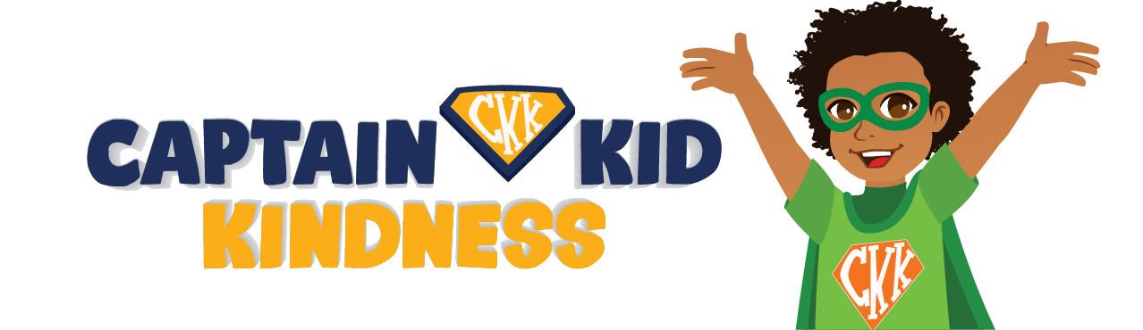 Captain Kid Kindness