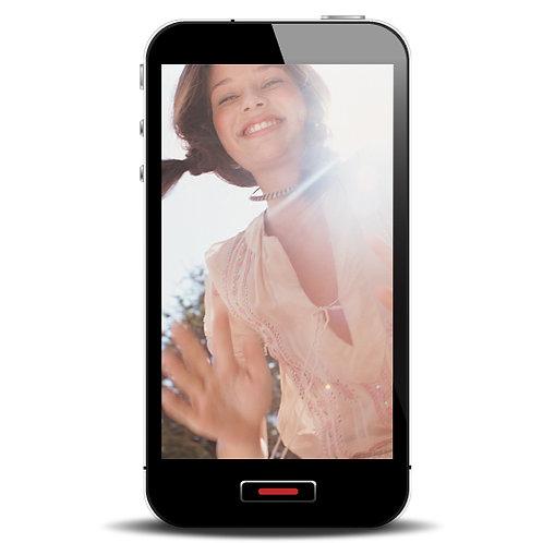 Tablette ou téléphone Android débutant
