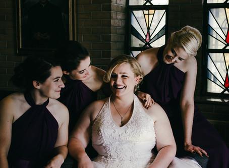 Sean & Sarah | Wisconsin Fall Wedding | Destination Wedding Photographers Olga And Jose