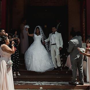 Our Wedding | Yolanda + Tony
