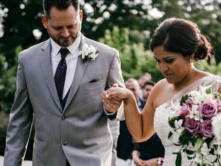 Eric & Olivia   The Morton Arboretum Wedding Photos   Wedding Photographers Olga & Jose