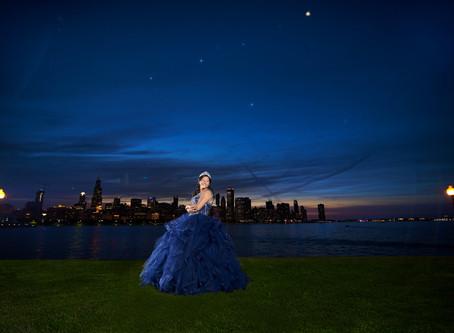 Isabela | Quinceañera Photos | Evanston | Chicago | Quiceanera Photographers Olga And Jose
