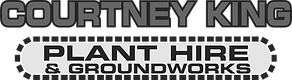 Courtney King Plant Hire & Groundworks